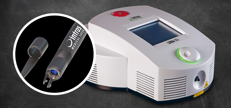 intros Medical Laser LINA-30i 810