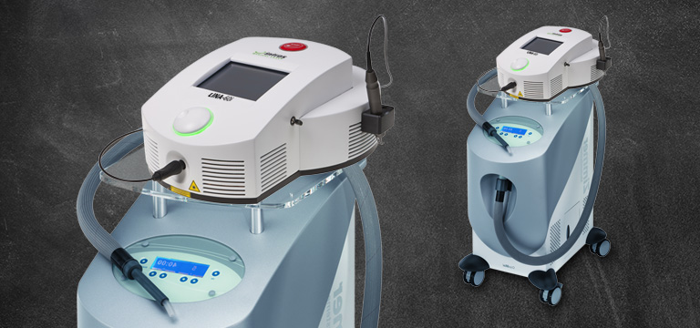 intros Medical Laser LINA-60i 810