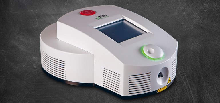 intros Medical Laser Diodenlaser